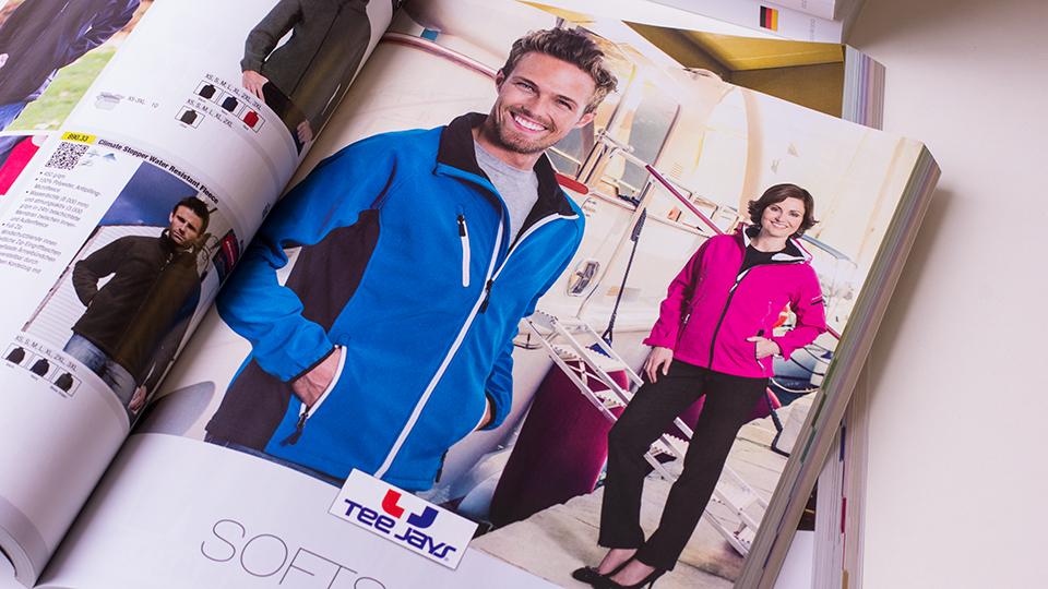 FALK&ROSS Katalog 2015