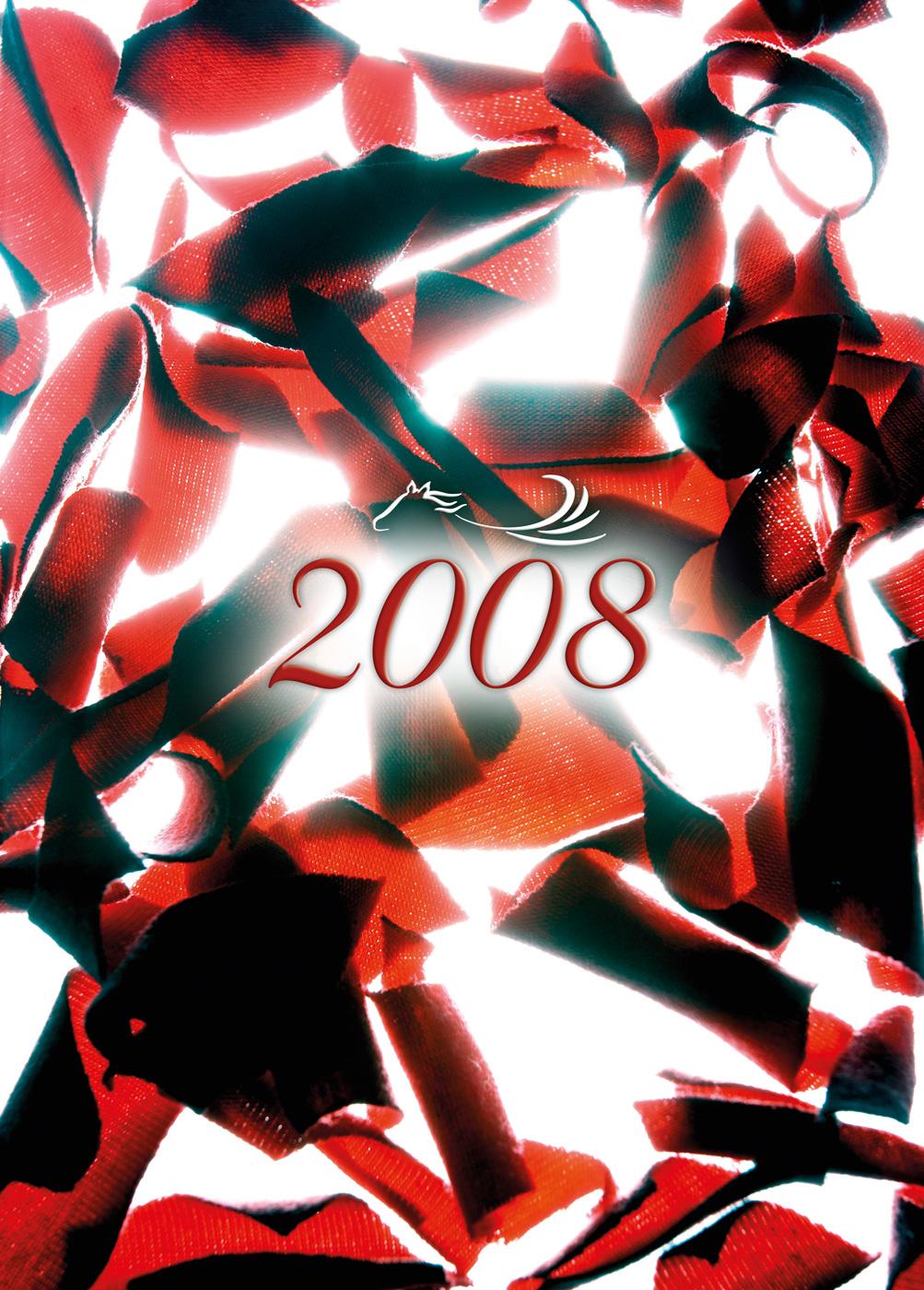 Falk&Ross | Kalender 2008
