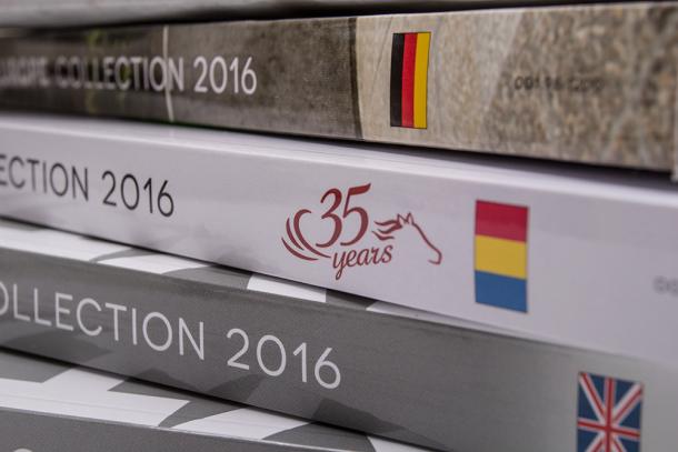 Falk&Ross Katalog 2016 Falk&Ross Catalogue 2016