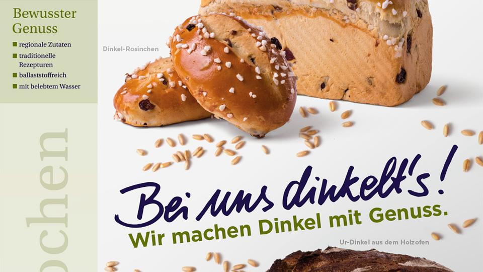 Barbarossa Kampagne Dinkelwochen