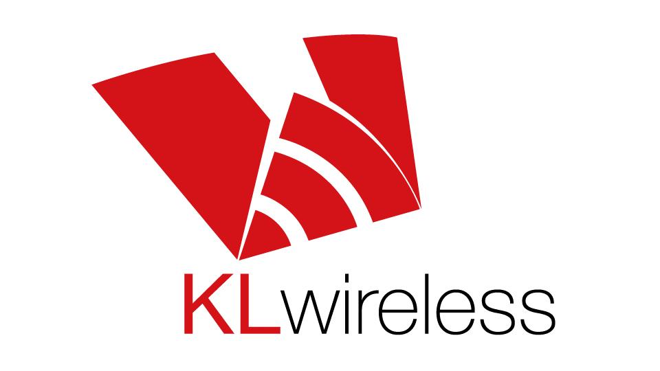 Logo KLwireless Kaiserslautern