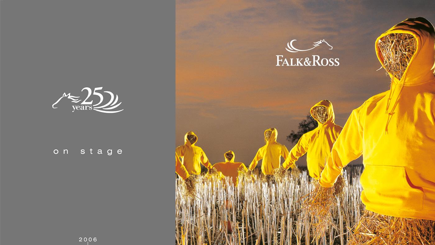 Falk&Ross | Kalender 2006