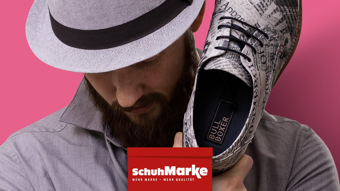 Schuh Marke Citylights KW17/2016 | Edgar Gerhards