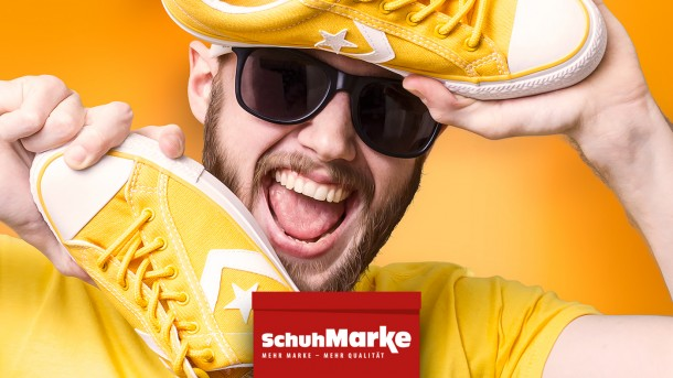 Schuh Marke Citylights KW21/2016