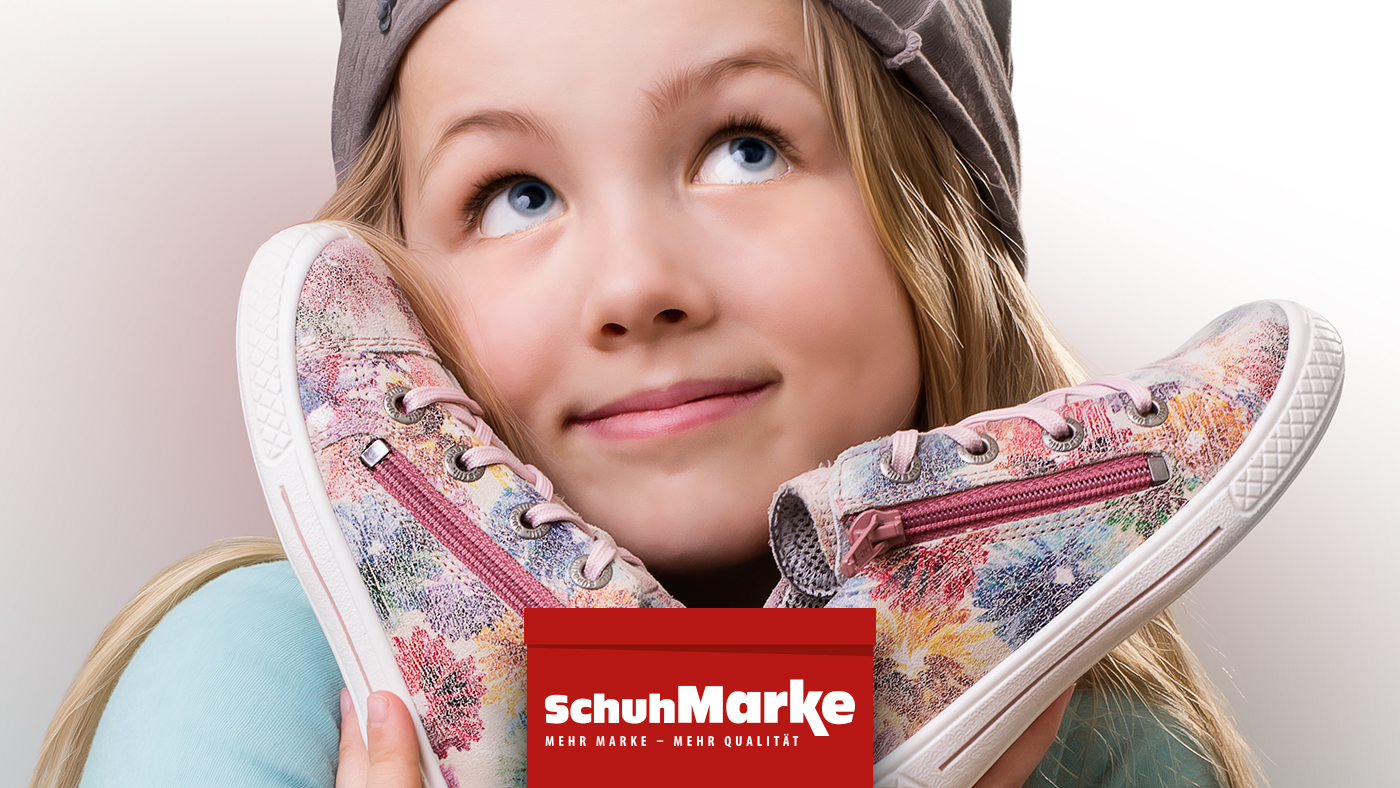 Schuh Marke Family Days | Edgar Gerhards