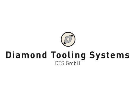 Logo DTS GmbH – Diamond Tooling Systems