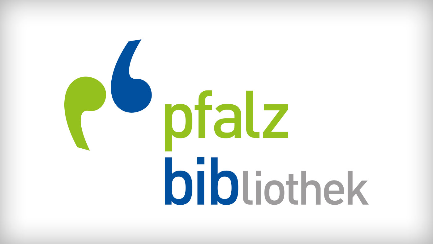 Logo Pfalzbibliothek Kasierslautern