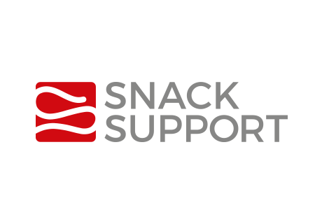 Logo SNACK SUPPORT