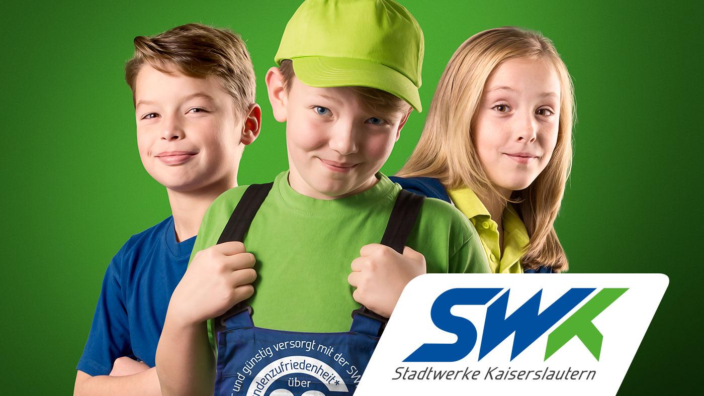 SWK Stadtwerke Kaiserslautern Kundenzufriedenheit